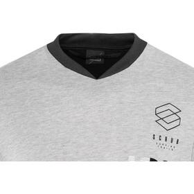 ION Scrub AMP T-shirt manches longues Homme, black